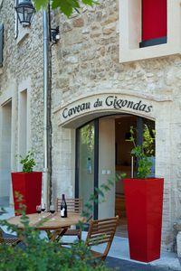 Le Caveau du Gigondas possède désormais une boutique en ligne !