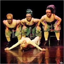 Danse - Opéra de Lyon] &quot&#x3B;Cendrillon&quot&#x3B; : éternelle et sans cesse nouvelle