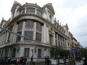 [Musique - Danse - Opéra de Nice  - Annonce de saison] Opéra de Nice : une création, de la diversité et une grande inquiétude