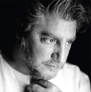 José Cura, portrait