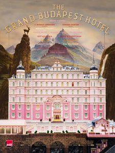 [Cinéma – Festival Télérama – Cinéma Le Royal – Toulon] The Grand Budapest Hôtel : quand Indiana Jones rencontre Tintin
