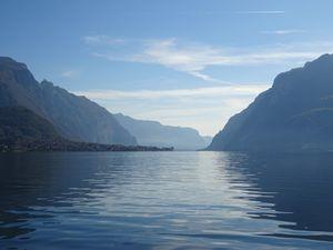 Lac de Como ©Théodore Charles/un-culte-d-art.overblog.com
