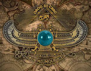 02 avril : &quot&#x3B;La Franc-Maçonnerie Egyptienne&quot&#x3B; par Marianne BLANCHERIE