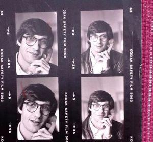 Benoît Gysembergh, le gentleman photographe  est mort