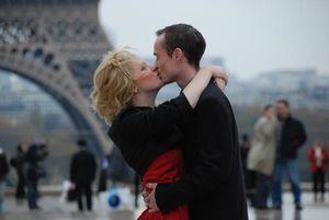 Les amoureux du Trocadéro