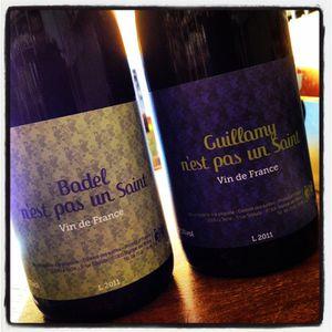 Badel & Guillamy