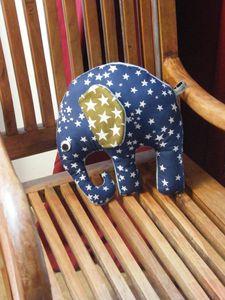 Gontran, l'éléphant polaire