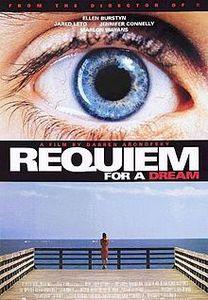 Requiem for a dream (film de 2000 de Darren Aronofsky)