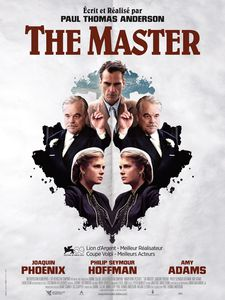 The Master (2012 - Paul Thomas Anderson)