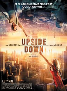 Upside down (2013 - Juan solanas)