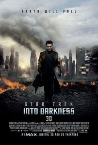 Star Trek - Into Darkness (2013 - J.J Abrams)