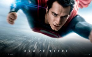 Man of steel (2013 - Zack Snyder)
