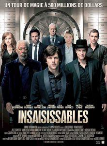 Insaisissables (2013 - Louis Leterrier)