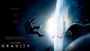 Gravity (2013 - Alfonso Cuaron)