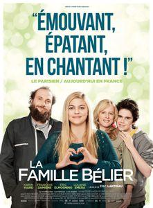 La famille Bélier (2014 - Eric Lartigau)