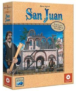 San Juan d'Andreas Seyfarth (2008 - Editions Filosofia)