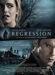 Regression (2015 - Alejandro Amenábar)