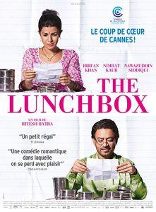 The lunchbox ( 2013 - Ritesh Batra )