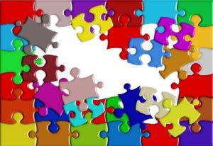 Il manque une pièce à mon puzzle... ou comment je me sens incomplète depuis que je suis infertile