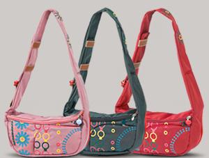 Mandarina Duck collezioni borse e trolley 2013 nuove e vecchie tendenze