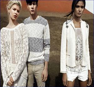 Bull &amp&#x3B; Bear : moda giovane collezione 2013