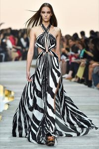 Black and white by Cavalli