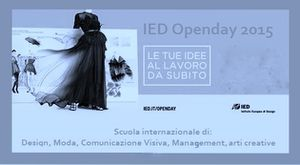 Come diventare Fashion style: corsi post diploma allo IED