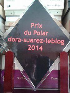 Interview de Ludovic Francioli, organisateur du prix Dora-Suarez-le blog