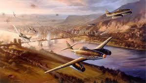 Le pont de Remagen - Wings of Glory