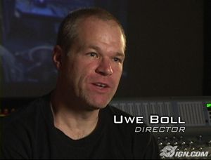 AMOUR VACHE (Uwe Boll)