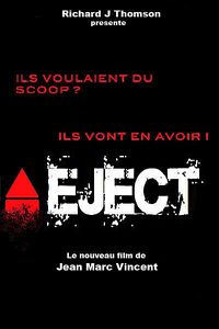 EJECT &amp&#x3B; JURASSIC TRASH en DVD