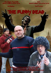 THE FUNNY DEAD