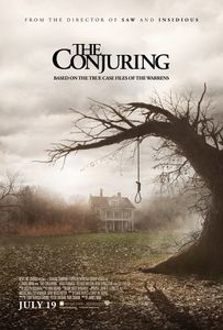 THE CONJURING - La critique