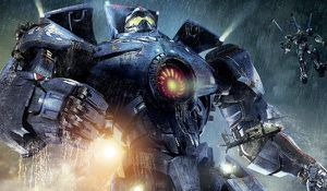 PACIFIC RIM - La critique