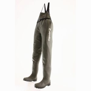 Les waders pour float tube