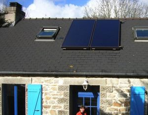 Energie solaire (2)