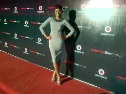 African's hit girl#1