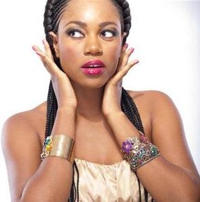African's hit girl #5