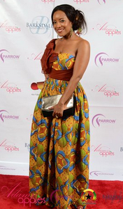 African's it girl #7