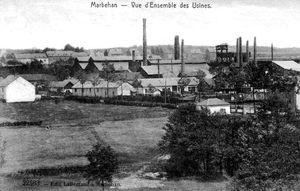 AMBULANCE FRANCO-ALLEMANDE A MARBEHAN (août-septembre 1914) - 3e partie