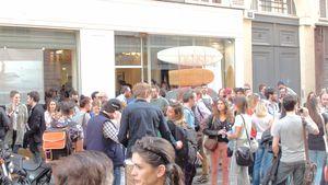 Deus Ex Machina pop-up store