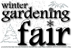 New Year, New Possibilities: Winter Gardening Fair 2014