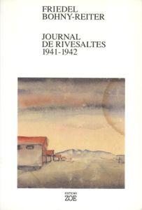 Rivesaltes 1941-1942 : la maison de Friedel