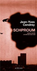 Jean-Yves Cendray sous les ondes
