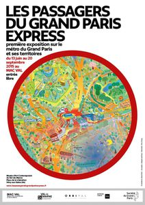 Les passagers du Grand Paris Express
