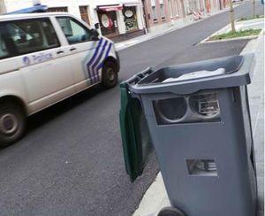 Automobilistes, les poubelles flashent aussi!!