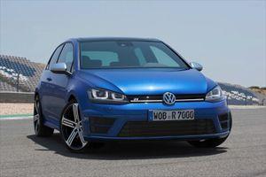 Stand Volkswagen à Francfort