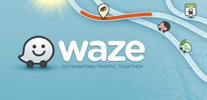 Waze, l'application du moment!