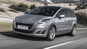 Bonnes fêtes avec Peugeot!