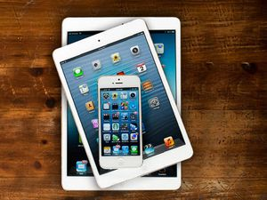 Apple next iPads to release in April, iPhone 5S planned for August